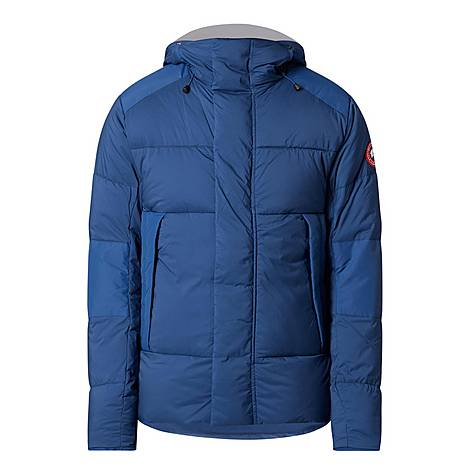 Armstrong Down Jacket, ${color}