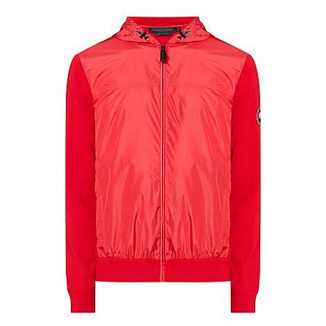 Windbridge Zipped Jacket, ${color}