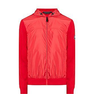 Windbridge Zipped Jacket