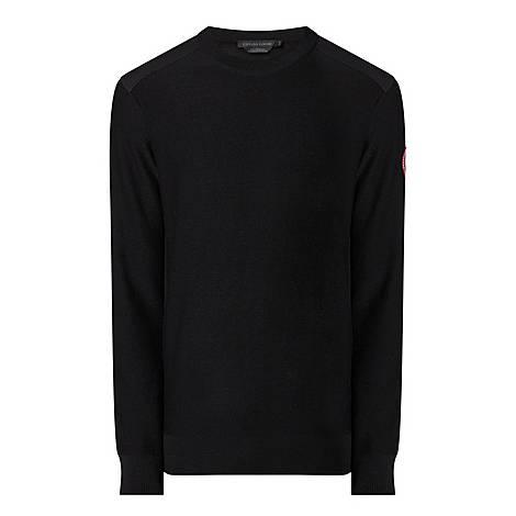 Dartmouth Wool Sweatshirt, ${color}