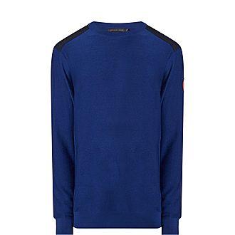 Dartmouth Wool Sweatshirt