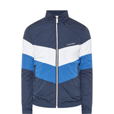 Zip-Through Lightweight Jacket