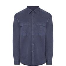 Double-Pocket Shirt