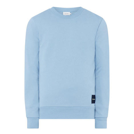 Patch Sweatshirt, ${color}