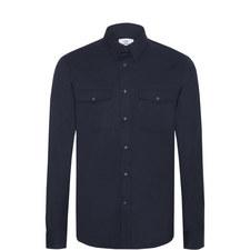 Western Twill Shirt