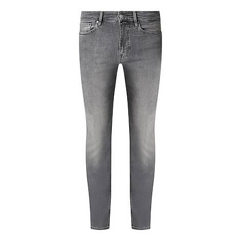 Slim Comfort Jeans, ${color}