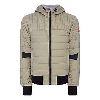 Cabri Hooded Jacket