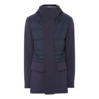 Breeton Coat