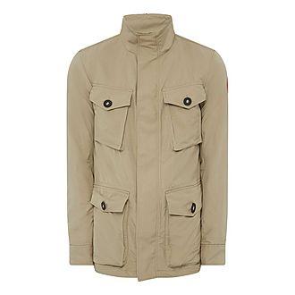 Stanhope Jacket