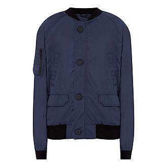 Faber Bomber Jacket