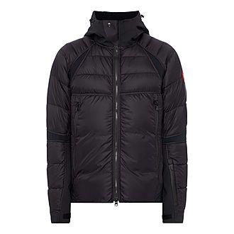Hybridge Zipped Sutton Jacket