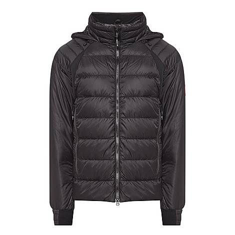 Hooded Hybridge Jacket, ${color}