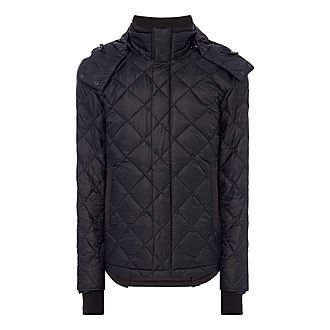 Hendriksen Coat