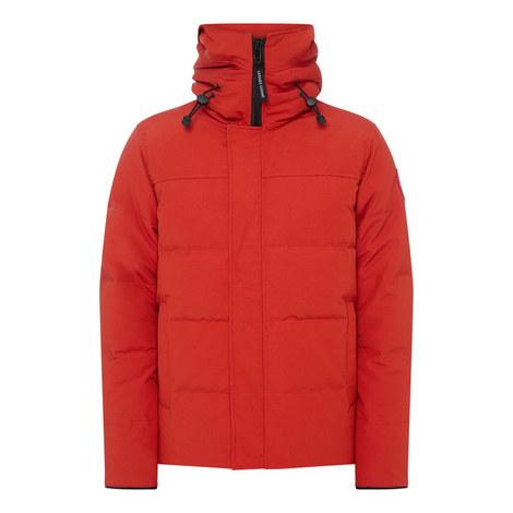 Macmillan Parka Jacket , ${color}
