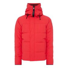 Macmillan Parka Jacket