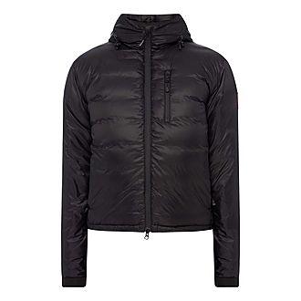 Lodge Fusion Fit Jacket
