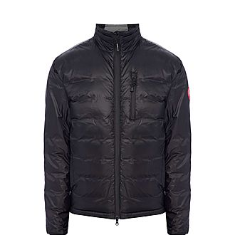 Lodge Quilted Jacket