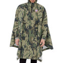 Camouflage Field Poncho, ${color}