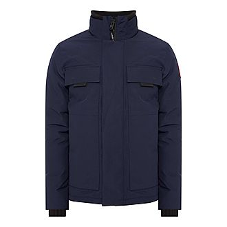 Forrester Jacket