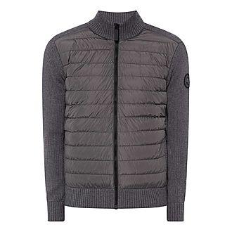 HyBridge Knit Jacket