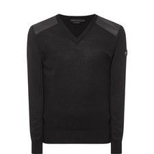 Mcleod Knit Sweater
