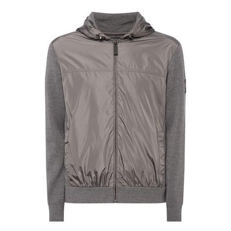 WindBridge Zip Through Jacket, ${color}