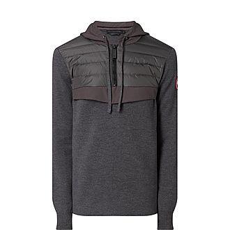 Hybridge Anorak Jacket