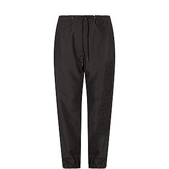 Tonal Brand Trousers