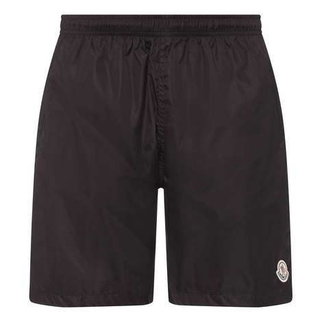 Badge Shorts, ${color}