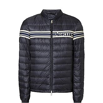 Renald Quilted Jacket