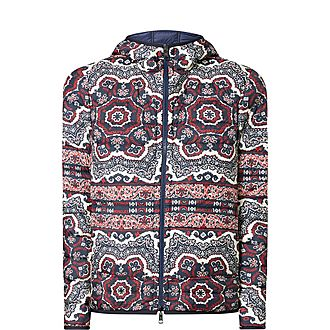 Zois Reversible Jacket