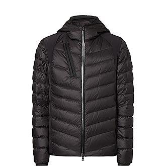 Deffeyes Giubbo Jacket