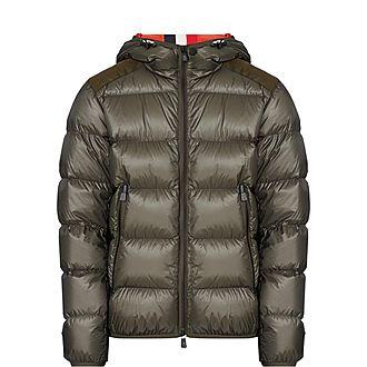 Hinterex Hooded Jacket