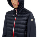 Alavoine Casual Quilted Jacket, ${color}
