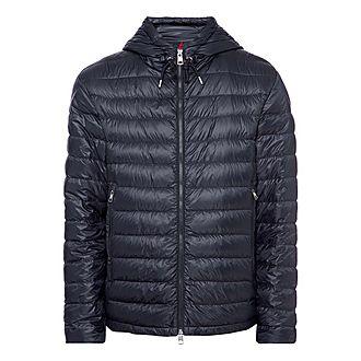 Giroux Coat