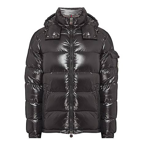 Maya Quilted Coat, ${color}