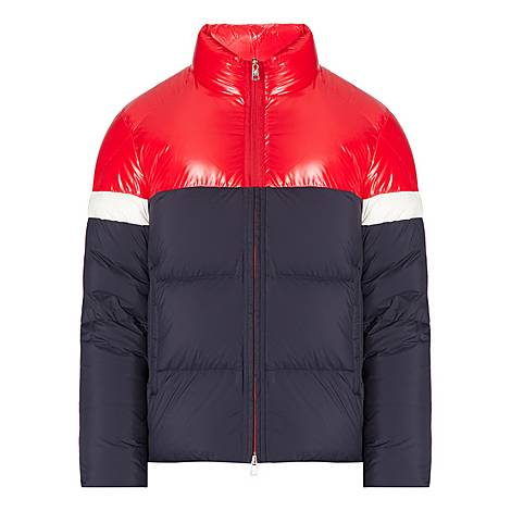 Konic Quilted Jacket, ${color}