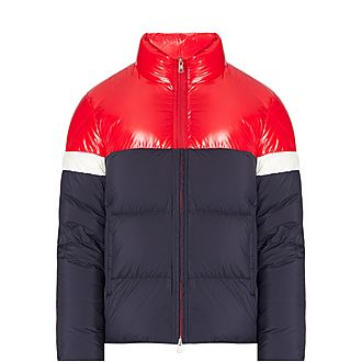 Konic Quilted Jacket