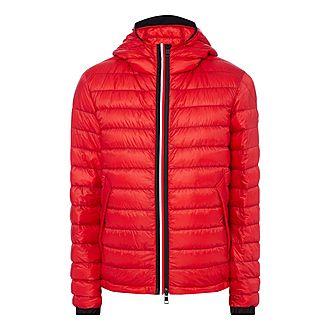 Morvan Casual Jacket
