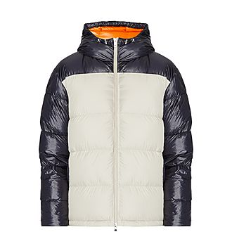 Latour Quilted Jacket