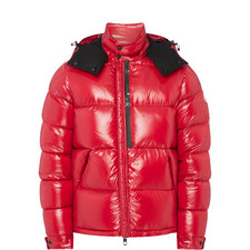 Marlioz Quilted Jacket