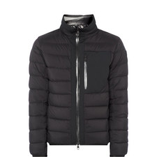 Arbas Quilted Jacket