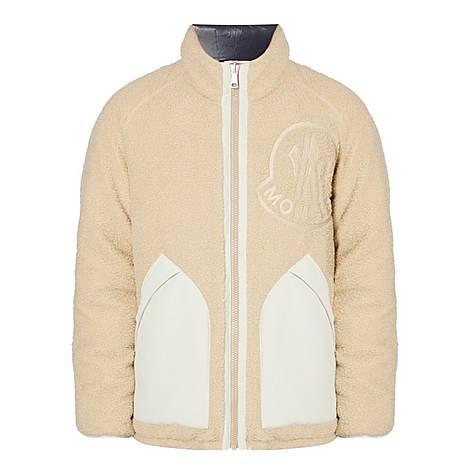 Chalon Sherpa Reversible Jacket, ${color}