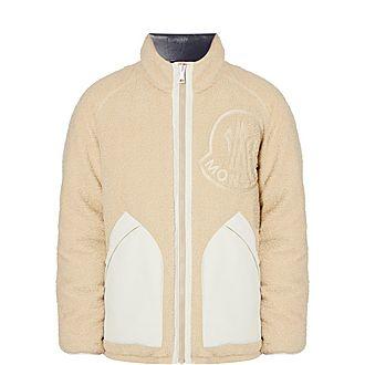 Chalon Sherpa Reversible Jacket