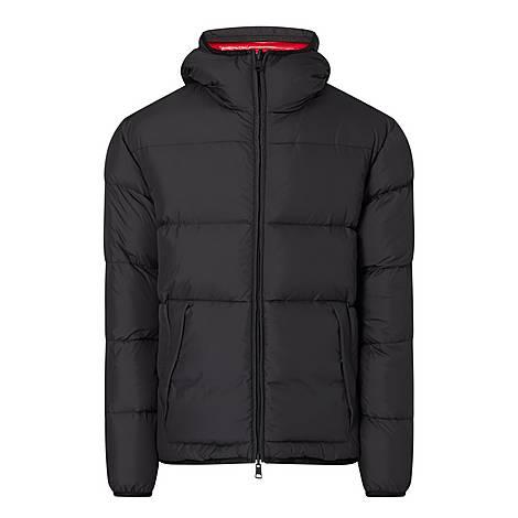 Lumiere Reversible Parka Jacket, ${color}