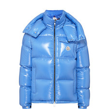 Montbelliard Quilted Coat