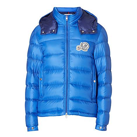Bramant Padded Jacket, ${color}