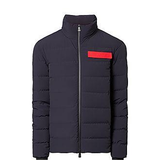 Kander Matte Jacket