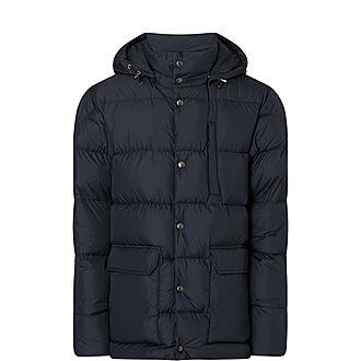 Rolland Classic Parka Jacket