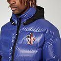 Golinger Padded Jacket, ${color}